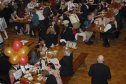 London, Anglia, Haileybury, GNSH, lindy hop, Trisha Sewell, swing, Queen of Swing, valentin, vacsora, ebédlő, Valentines dinner & bal, Norma Miller