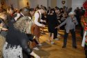 London, Anglia, Haileybury, GNSH, lindy hop, swing, Valentines dinner & bal, party, Queen of Swing, Mattias Lundmark, tánc, Norma Miller, Shim Sham, Rikard Ekstrand