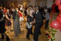 London, Anglia, Haileybury, GNSH, lindy hop, swing, Valentines dinner & bal, party, tánc, Norma Miller, Joseph Sewell, Queen of Swing