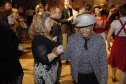 London, Anglia, Haileybury, GNSH, lindy hop, swing, Valentines dinner & bal, party, tánc, Norma Miller, Queen of Swing