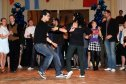 GNSH, swing, lindy hop